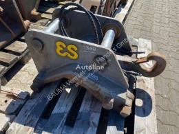 Equipamientos maquinaria OP Verachtert Attache rapide (1388) CW 30 Enganches y acoplamientos usado