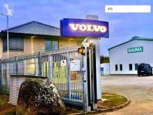 Equipamientos maquinaria OP Pala/cuchara Volvo (476) GLV S2