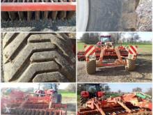 Cover crop Kverneland QUALIDISC T 4000