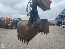 تجهيزات خطاف Zweischalengreifer Kinshofer 800 mm m Rotavator
