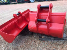 Attache rapide used hitch and couplers
