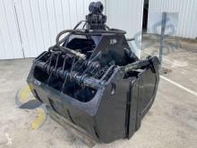 Equipamientos maquinaria OP 1500mm / 1500 Litres / 2 vérins cuchara de mordazas usado