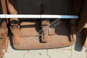 Pelle rétro Tiefenlöffel 40cm mit Messer