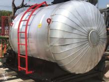 Equipamientos maquinaria OP Botte per emulsione 45Q usado