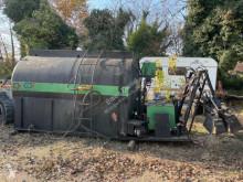 Attrezzature per macchine movimento terra MG Malavasi Citerne (équipement) usata