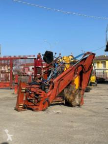 Equipamientos maquinaria OP Pluma / Balancín Flèche