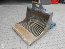 Equipamientos maquinaria OP Pala/cuchara Equipment PBK50-1300-S60-P151-GEBR-1