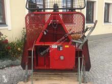 Stavební vybavení Uniforest 6E