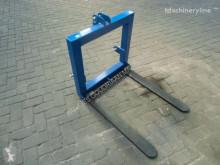 Palletdrager horquilla porta palets usado