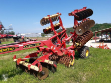 Cover crop carrier cr 500