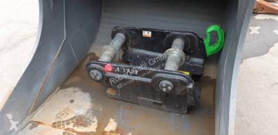 Steelwrist S70FPL #A-3728 Attacchi rapidi usata