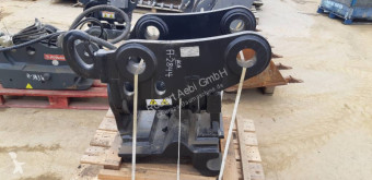 Lehnhoff HS21 mit PTS11 #A-2844 used hitch and couplers