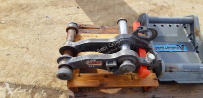 Equipamientos maquinaria OP Enganches y acoplamientos SMP 2 #A-2753