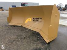 Equipamientos maquinaria OP Cuchilla / hoja Cuchilla / hoja de bulldozer Caterpillar