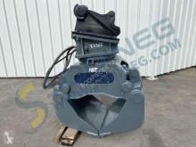 Pinza di ordinamento HGT Demolition - MP4 - 760mm - Pelles 16/22 Tonnes