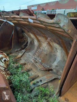 装载机铲斗 利勃海尔 LR634