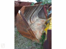 Equipamientos maquinaria OP Pala/cuchara Cuchara de pala cargadora Caterpillar 972K