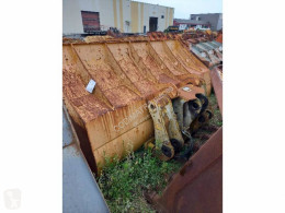 Equipamientos maquinaria OP Pala/cuchara Cuchara de pala cargadora Caterpillar 966G
