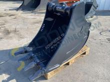 Equipamientos maquinaria OP Pala/cuchara pala para movimiento de tierras Morin M6 - 800mm