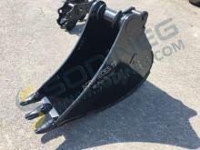 Equipamientos maquinaria OP Pala/cuchara pala para zanjas Morin M4 - 400mm