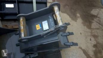 反铲车 沃尔沃 MS03-400 #A-2180