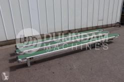 VMD 170 55 tweedehands transportband voor de bouw