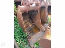 Equipamientos maquinaria OP Pala/cuchara pala para zanjas JCB JS210LC