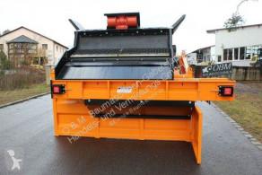Equipamientos maquinaria OP Traserscreen DB-40LC Siebanlage -bis 60 t/Stunde usado