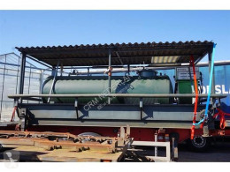 Équipements TP Diesel Fuel tank station 5.000 Ltr KIWA gekeurd occasion