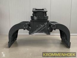 Equipamientos maquinaria OP pinza Daemo DMR 800 | 1300 kg.