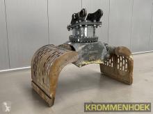 Equipamentos de obras Liebherr SG 25 B | 1250 kg fateixa usado