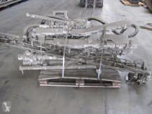 Equipamientos maquinaria OP Wirtgen Asphaltspritzvorrichtung für WR2500 usado