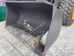 Mit Schneide rotacyjna łyżka do odmulania używany