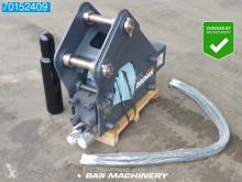 Equipamientos maquinaria OP Martillo hidráulica Doosan EB06S NEW UNUSED - SUITS 5 TONNAGE