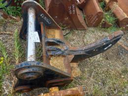 Equipamientos maquinaria OP Liebherr R964 usado