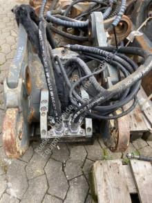 Attaches et coupleurs Liebherr Likufix Attache rapide SW48 pour excavateur