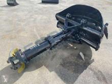 Equipamientos maquinaria OP Ronde à puits - 1300mm à redresser cuchara de mordazas usado