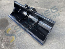 Equipamientos maquinaria OP Klac Modèle D - 1200mm Pala/cuchara pala de limpieza usado
