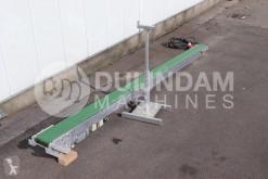 Almacenaje - transportador agricola usado