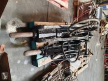 Equipamientos maquinaria OP Martillo hidráulica Montabert JCB 4CX/3CX