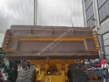 Equipamientos maquinaria OP Volvo A25C usado
