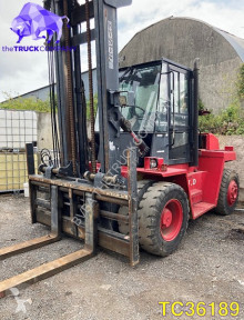 Chariot tout terrain Hyster occasion