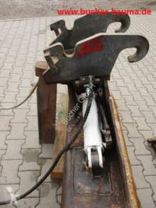 Verachtert SWE & Löffelpaket Enganches y acoplamientos usado