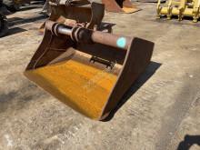Vybavenie stavebného stroja lopata bucket