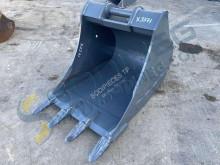 Miller 900mm Scoop axes 70mm 土方铲斗 二手