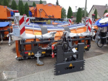 Equipamientos maquinaria OP Schmidt Tarron MS 30.1 Cuchilla / hoja pala quitanieves usado
