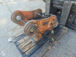 Equipamientos maquinaria OP Enganches y acoplamientos Trevi AGG20ton