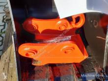 Attaches et coupleurs Attache rapide Henle Mech. Schnellwechsler QC03, passend ZX26 pour excavateur