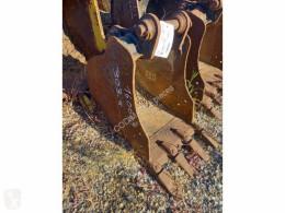Vybavenie stavebného stroja lopata priekopová lopata Caterpillar 303.5