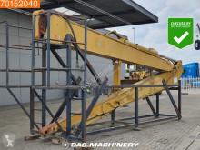 Equipamientos maquinaria OP Caterpillar 320 C LRE LONG REACH BOOM + STICK Pluma / Balancín usado